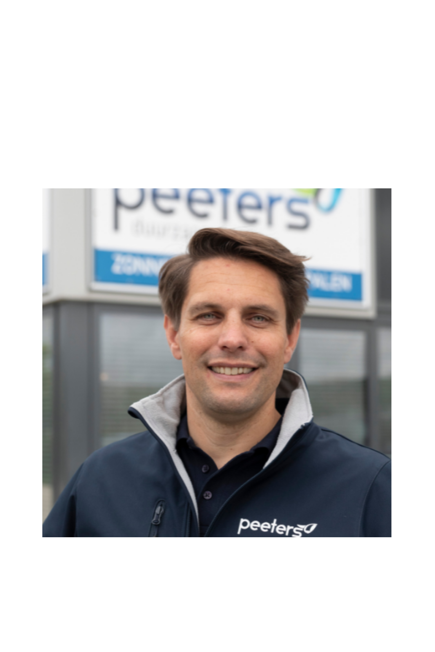 Eric Peeters