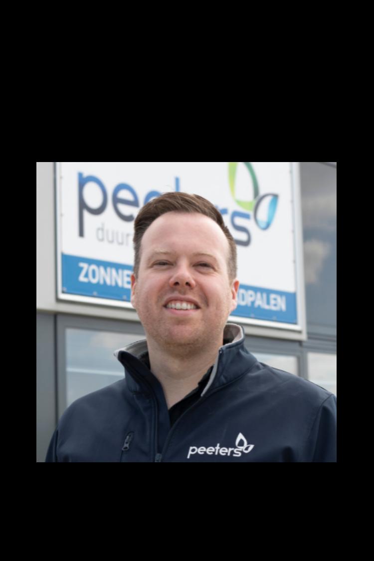 Pim van der Schaaf